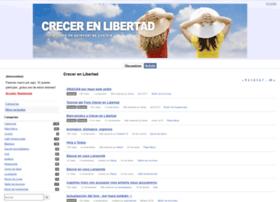 crecerenlibertad.org