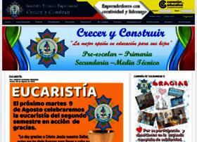 creceryconstruir.com