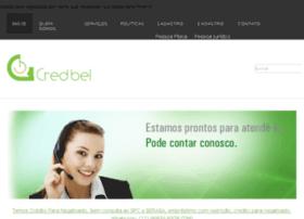 credbel.com.br