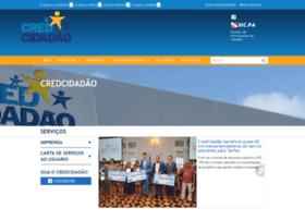 credcidadao.pa.gov.br