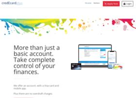 Credecard.com