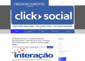 credenciamentoeventos.com.br
