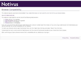 credential.notivus.com