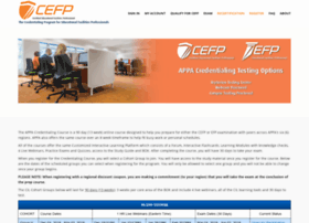 credentialing.appa.org