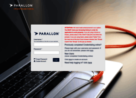 credentialing.parallon.com