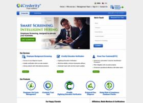 crederity.com