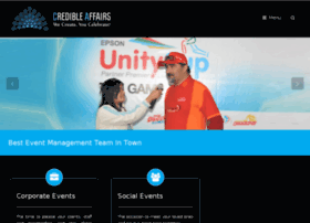 credibleaffairs.com