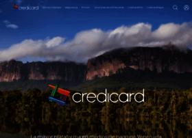 credicard.com.ve