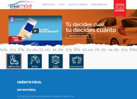 credimovil.com.mx