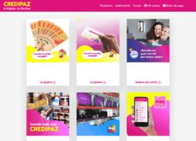 credipaz.com