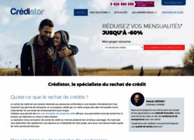 credistor.com