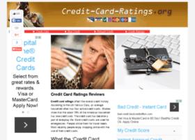 credit-card-ratings.org
