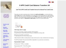 credit-card-transfers.co.uk