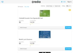 credit-cards.credio.com