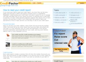 credit-factor.com