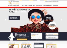 credit-municipal-nimes.fr