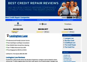 credit-repair-companies.com