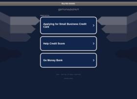 credit.gemoneybank.fr