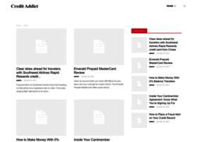 creditaddict.com