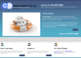 creditassist.com.sg