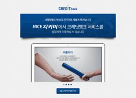 creditbank.co.kr