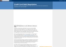 creditcard-debtnegotiation.blogspot.com