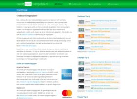 creditcard-vergelijk.nl