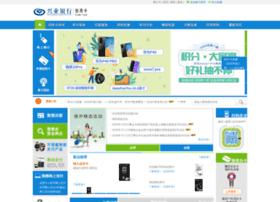 creditcard.cib.com.cn