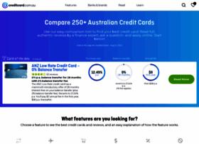 creditcard.com.au