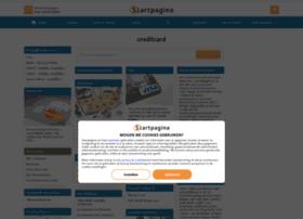 creditcard.startpagina.nl