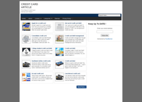creditcardarticle.blogspot.com