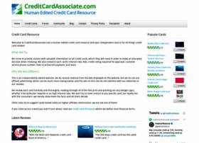 creditcardassociate.com