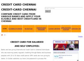 creditcardchennai.com