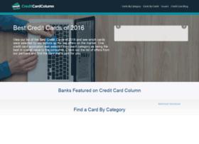 creditcardcolumn.com