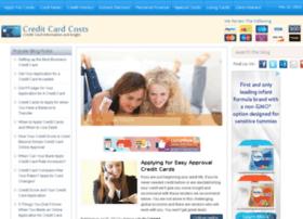 creditcardcosts.com