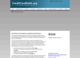 creditcarddebt.org