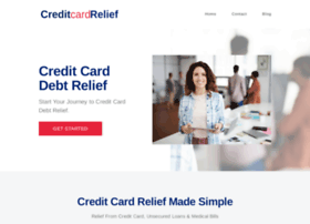 creditcardrelief.com
