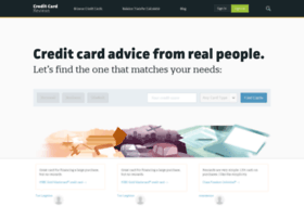 creditcardreviews.com