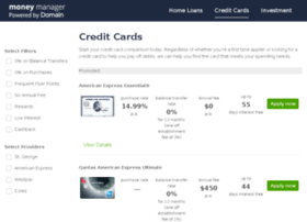 Low Interest Credit Card Offers