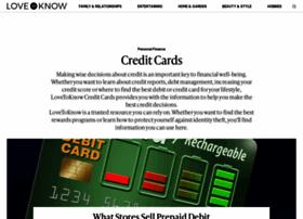 creditcards.lovetoknow.com