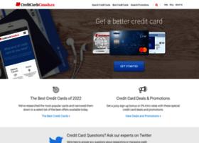 creditcardscanada.ca