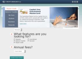 creditcardsearch.ca