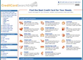 creditcardsearchengine.com