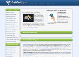 creditcardshoppe.com