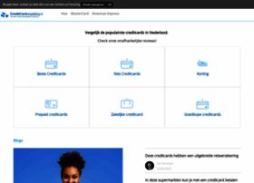 creditcardvergelijking.nl