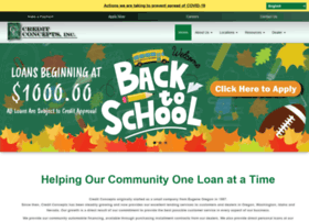 creditconcepts.com