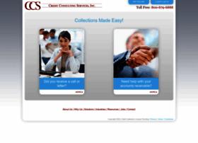 creditconsultingservices.com
