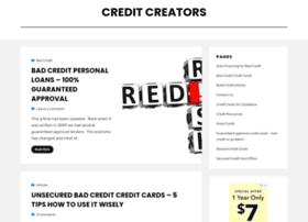 creditcreators.com