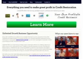 creditcrm.com