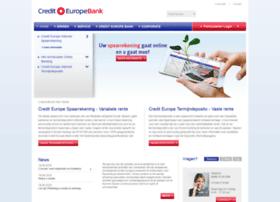 crediteurope.nl